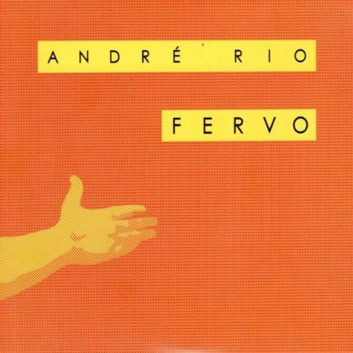 Andre Rio