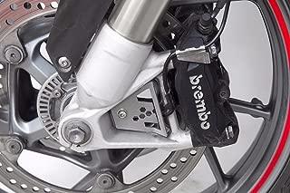 Ro-Moto Protector del sensor de ABS delantero para B-M-W R1250GS, R1250RT, R1200GS LC 2013+, R1200GS Adventure 2014 2015 2016 2017 2018, R1200R 2015+, R1200RS, R1200RT 2014+, S1000XR