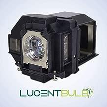 for Epson ELPLP96 / V13H010L96 Lamp Cartridge fits PowerLite 1266 1286 2042 2142W 2247U Cinema 660 760 1060 2100 2150