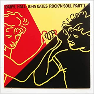 Rock N Soul Part 1 - Greatest Hits LP