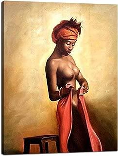Best african naked art Reviews