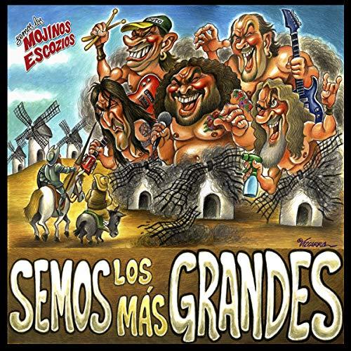 [画像:Semos Los Mas Grandes]