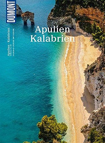 Preisvergleich Produktbild DuMont Bildatlas Apulien,  Kalabrien