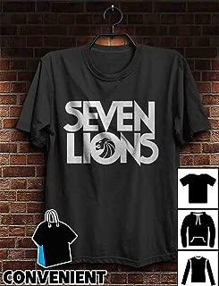 Best seven lions merch Reviews