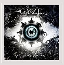 Fascinating Violence by Gyze (2013-06-04)