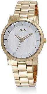 زايروس ساعة رسمية رجال انالوج بعقارب خليط معدني - ZY0011