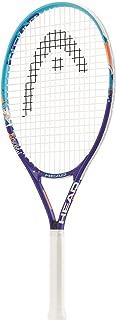 HEAD(ヘッド) ジュニア 硬式テニスラケット マリア・25 (張りあがり) 234506 8~10歳対象