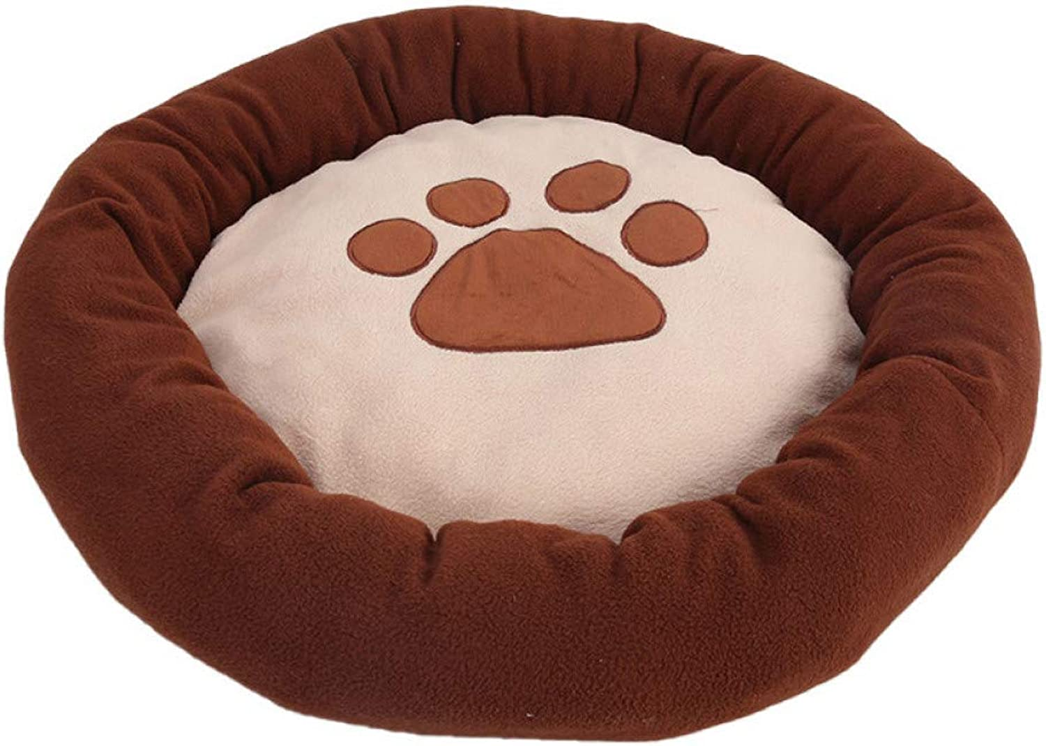 CZHCFF Puppy mattress soft plush puppy bed winter cat bed warm bed pet bed