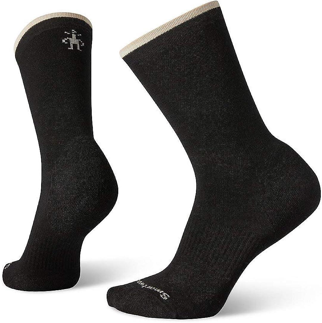 Smartwool Women's Basic Crew Merino Wool Socks