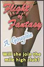 Flight of Fantasy: Will She Join the Mile High Club?