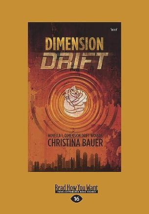 Scythe (Dimension Drift Prequels #1) (Large Print 16pt)