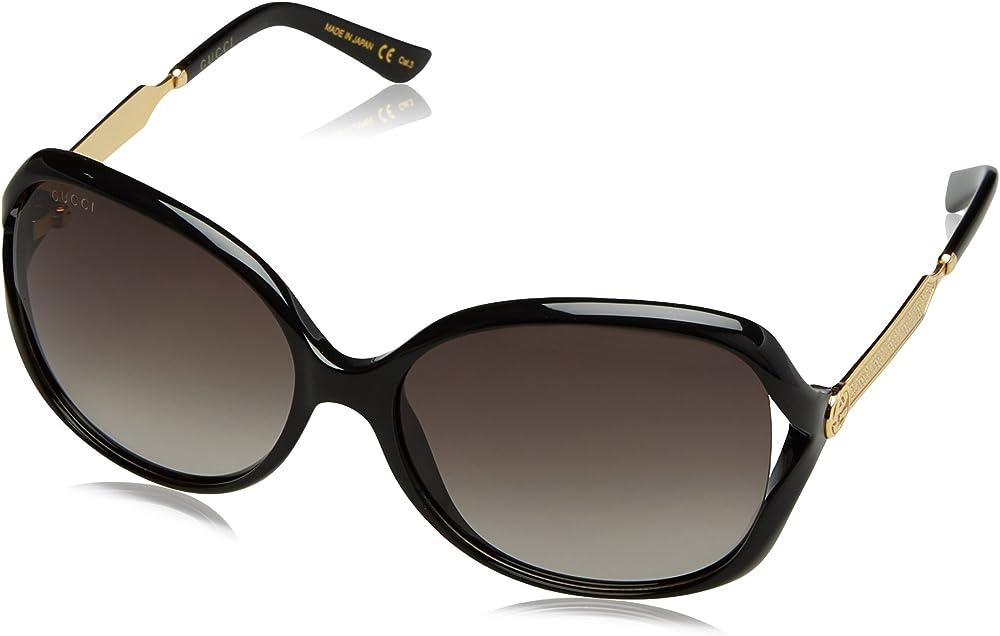 Gucci,occhiali da sole per donna GG0076S