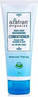 Azafran Organics Aqua Halo Rejuvenating Conditioner, 50g