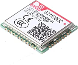 Electronic Module SIM800C Dual-band Quad-band GSM GPRS Voice SMS Data Wireless Transceiver Module 5pcs