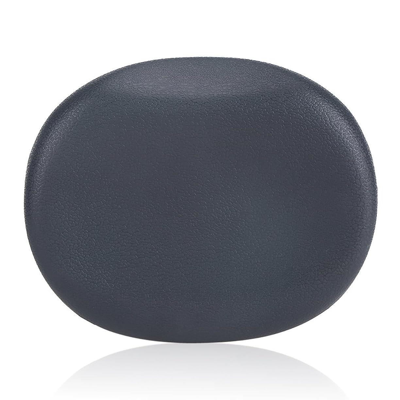 ガチョウポップ明るくするバスタブ枕、バス枕サポートネックバックバスタブスパヘッドレストフォームコンフォートクッション枕