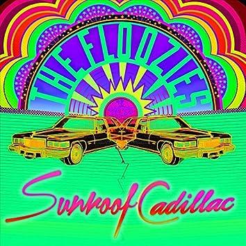 Sunroof Cadillac