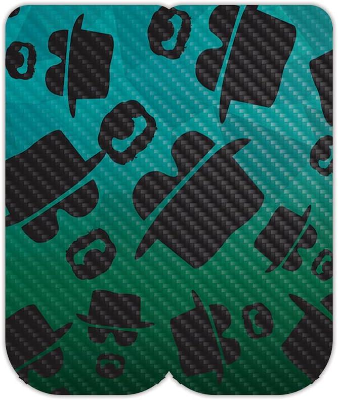 MightySkins Max 63% OFF Carbon Fiber Skin for Smok Novo Prote Broken 35% OFF - Bad