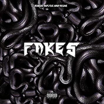 Fakes (feat. Army Regime)