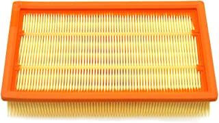YanBan Aspiradora de Filtro de Aire para KARCHER NT25/1 NT35/1 NT45/1 NT55/1 NT361 Eco NT561 Eco NT611 Eco