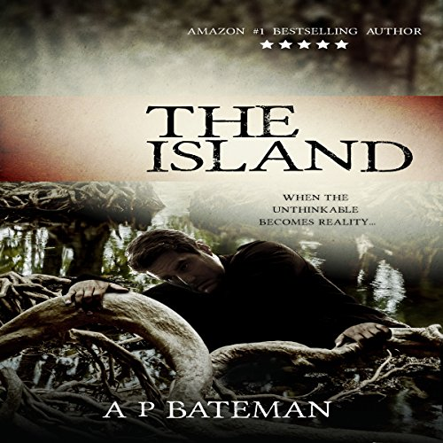 The Island     Rob Stone, Book 3              By:                                                                                                                                 A P Bateman                               Narrated by:                                                                                                                                 Joseph B. Kearns                      Length: 8 hrs and 3 mins     Not rated yet     Overall 0.0