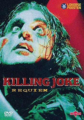 Killing Joke - Requiem: Lokerse 2003