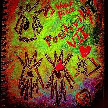 Positivity VII