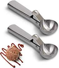 homEdge Cuchara para helado, 2 paquetes Cuchara para helado