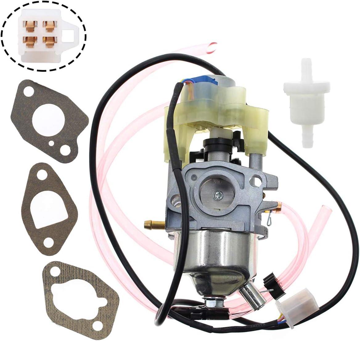 Carbhub 16100-ZL0-D66 Carburetor for Generator EU3000i 40% OFF Cheap Sale Max 41% OFF Honda Car
