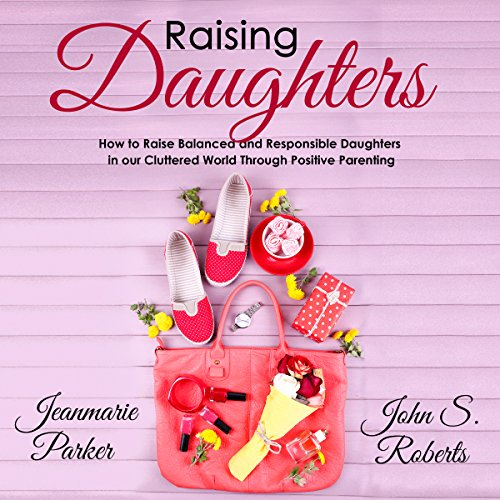 Raising Daughters cover art