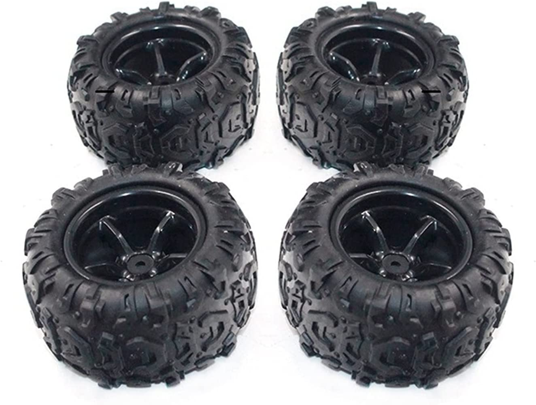 UJETML H Slash Special price Tires 4PCS PX RC 930093 9300-21 Car Tire Sales