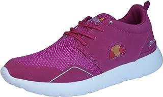 Ellesse Trainers Kranjska Gora Womens Lace Up Shoes - Passion