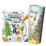 tiptoi Ravensburger Kinderlieder Weihnachten 4-7 | Meine