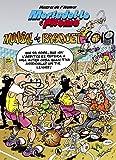 Mortadel·lo i Filemó. Mundial de Bàsquet 2019 (Mestres de l'Humor 53)