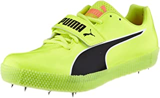 PUMA Evospeed High Jump 6, Zapatillas de Atletismo Unisex Adulto