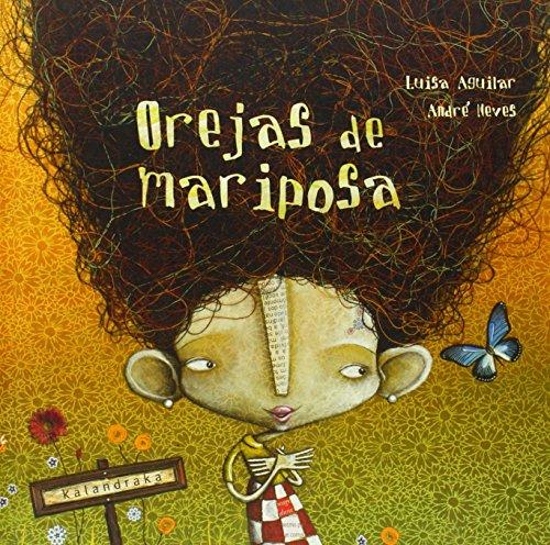 Orejas de mariposa (libros para soñar)