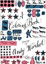A Coloring Book: Drawings by Andy Warhol by Andy Warhol (2011-11-14)