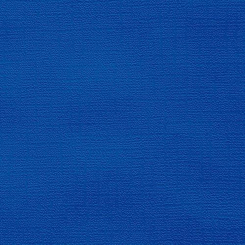 García de Pou 196.03 placemat, gevouwen, M, 50 g/m2, 100 x 100 cm, 200 stuks, marineblauw