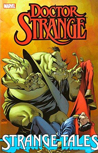 Dr. Strange: Strange Tales