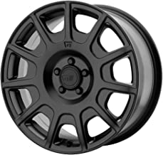 Motegi Racing MR139 Wheel Rim Satin Black 15x7 5x100 15mm