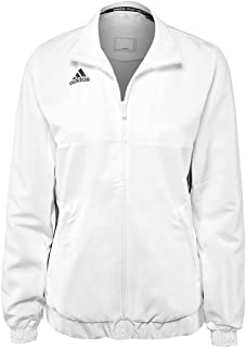 adidas Originals Women/'s Warm Padded Pink Bomber Jacket Short SST MA1 Coat S M