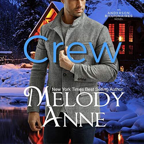 Crew cover art