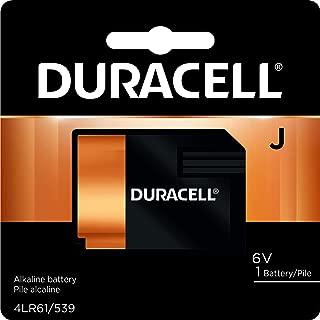 Best battery size j Reviews