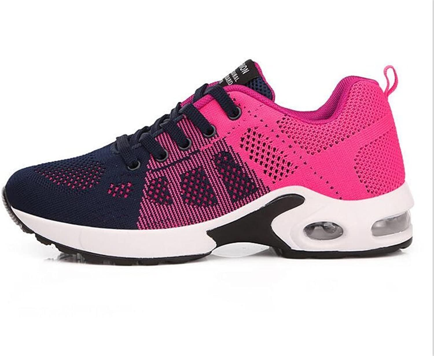 Quality.A Non-Slip Sneakers Popular Women's shoes Casual shoes Rocking shoes