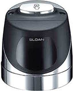 Best sloan sensor toilet flush valve Reviews