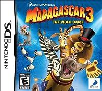Madagascar 3 (輸入版:北米) DS