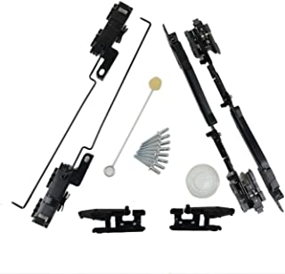 Sunroof Repair Kit WSRK for Ford F150/F250/F350/F450 Expedition 2000-2014