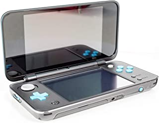 Orzly Funda New 2DS XL, InvisiCase Nueva 2DS XL (Modelo 2017