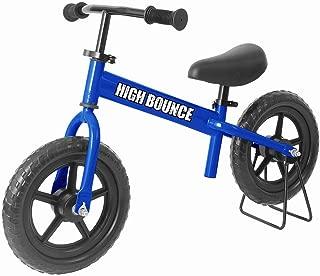 high bounce bike