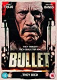Bullet [Italia] [DVD]