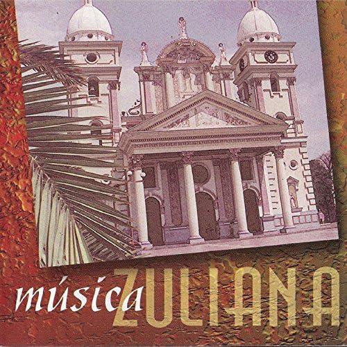 National Philarmonic Orchestra of London & Sinfonica De Madrid feat. El Tramao, Galantes de Venezuela & Aldemaro Romero